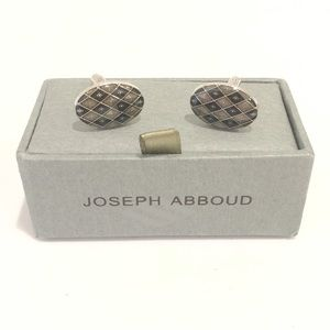 Joseph Abboud Cufflinks